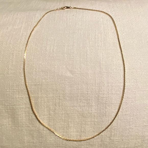 Vintage Avon Chain
